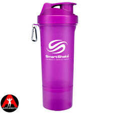 SmartShake Orange Protein Shakes & Bodybuilding Supplements