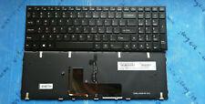 New For Clevo P651 P651Sg P651Sa P651Se P655Se Xmg P505 Us Keyboard Backlit