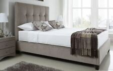 Fabric Memory Foam with Classic Bed Frame Mattresses