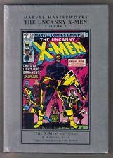 Marvel Masterworks The Uncanny X-Men Vol 5 FS Hard Cover * HC MMW Phoenix  Byrne