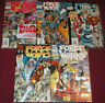 Force Works U-PICK ONE #1,2,3,4,5,6,7,8,9,10 or 11 Marvel 1994 PRICED PER COMIC