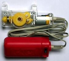 K'NEX Battery Motor Red long lead