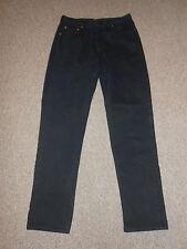 180 9r LEVI ´s 882 Pantalones Vaqueros De Hombre W32 L32 Azul Oscuro Denim