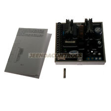 New Generator Genset Parts AVR For Mecc Alte DSR Voltage Regulator