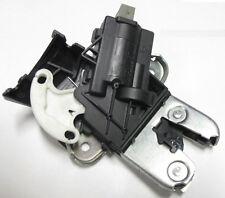 VW Passat B6, Passat CC Rear Boot Lid Lock Latch 4F5827505 D Brand New