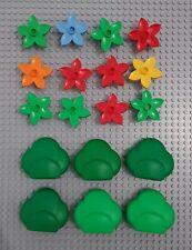 LEGO Duplo Bäume Und Blumen 18 Teilig Top Zustand