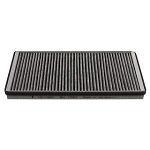 SWAG Activated Carbon Air Cabin Filter Fits FORD Focus Transit Saloon 1382861