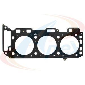 Engine Cylinder Head Gasket-VIN: E, SOHC Left Apex Automobile Parts AHG460L