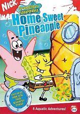 Arabic cartoon dvd spongebob home sweet pineapple proper arabic (fus-ha