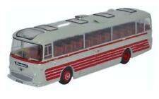 Plaxton Panorama Sheffield United Tours 0 Model Car Ready-made Oxford 1 76