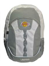NBA Los Angeles Lakers Gray Team Backpack