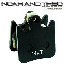 N&T Hope Tech 3 X2 Race Evo X2 HBSP237 compatible Semi Metallic Disc Brake Pads