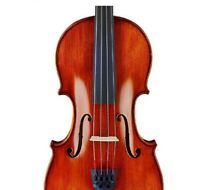 Rooftop Fiddler Master Art Violin Outfit 4/4 Professional Advanced Instrument!