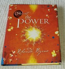 Rhonda Byrne The Secret The Power 2010 First Edition Illustrated Hardcover Book