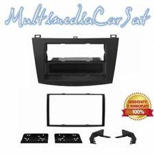 Kit di fissaggio autoradio Phonocar 2DIN-ISO Mazda 3 09- 03558