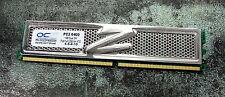OCZ 1GB RAM - PC 6400 Platinum Edition XTC OCZ2P8002GK - Free Shipping