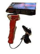 Vintage Quickee Electric Windshield Snow Scraper 522120