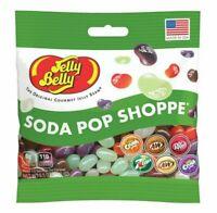 SODA POP SHOPPE - Jelly Belly Jelly Beans (3.5oz to 10lbs) - FRESH BAGS OR BULK