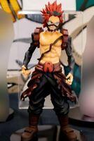 ☀ My Hero Academia Kirishima Eijiro Red Riot Banpresto Age of Heroes Figure Jpn☀