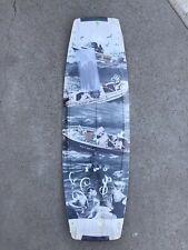 New listing Brand New Humanoid Wakeboard 1Up 134cm