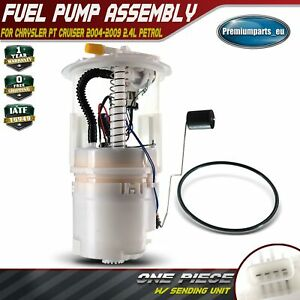 New Electric Fuel Pump Assembly for Chrysler PT Cruiser 2004-2009 2.4 E7190M
