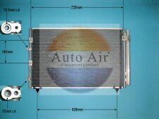 compatible con TOYOTA PREVIA Condensador aire acondicionado 16-1013 2l