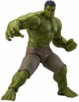 "6.6"" The Avengers HULK Action Figure Marvel Hero Collectible PVC Model Figma 271"