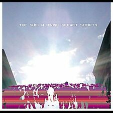 Secret Society [EP] by The Sheila Divine (CD, Oct-2002, Arena Rock (USA))