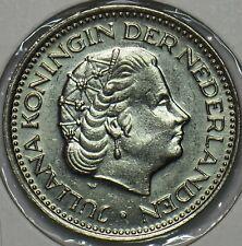 Netherlands 1971 Gulden 903726 combine
