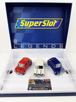 Slot Car Scalextric Superslot H4030A Mini Edición Diamante Limited Edition