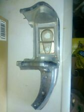 Ford ZH Fairlane l/h& r/h Front Indicator/park Light housings Fair condition