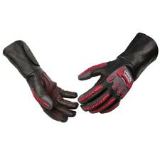 Genuine Lincoln Electric K3109 Roll Cage Welding Gloves Large S 2xl M Lg Xl