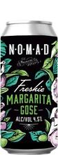 Nomad Freshie Margarita Gose 440mL Case of 24 Craft Beer