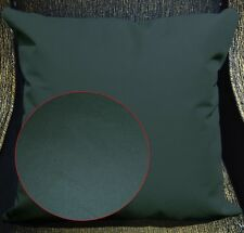 PL13a Gray Canvas Water Proof Outdoor Cushion Cover/Pillow Case Custom Size