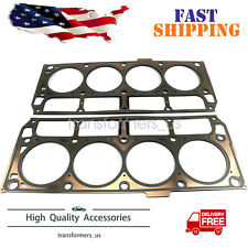 LS9 Cylinder Head Gaskets 12622033 for Corvette Cadillac CTS GM Aftermarket Part