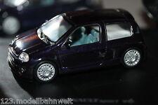 Universal Hobbies Renault Clio Sport V6 1:43 OVP