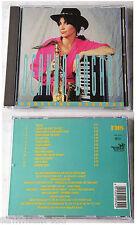 Deanna Bogart - Crossing Borders .. Flying Fish CD TOP