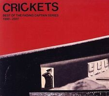 NEW Crickets (Audio CD)