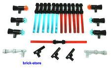 LEGO® Star Wars (Nr.32) Laserschwerter / Waffen  / Set