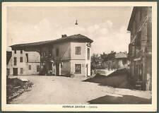 TORINO VERRUA SAVOIA 01 Cartolina