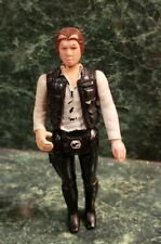 SMALL HEAD HAN SOLO Vintage Star Wars Kenner 1977 ANH