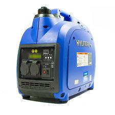 Petrol Generators Both Inverter Portable or Open Frame 1kw -10kw 50hz Hyundai