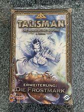 Talisman: Die Frostmark [Erweiterung], Gebraucht