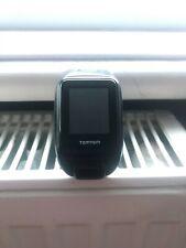 TomTom Spark 3 Black Multisport Watch - Large Strap