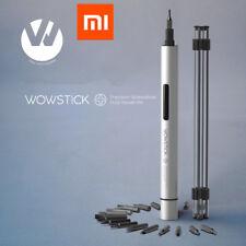 Xiaomi Mijia Wowstick 1P+ Eléctrico Destornillador Sin cable trabajar inteligente Kit