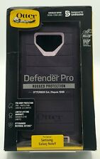 OTTERBOX Defender Pro Series Case for Samsung Galaxy Note 9 Purple Hd17