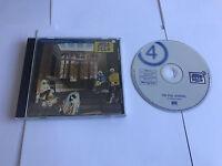 Mega City 4 : The Peel Sessions STRANGE FRUIT CD 5017644212428