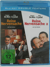 Reine Nervensache 1 + 2 - Sammlung, Mafia Boss Robert de Niro - Billy Crystal