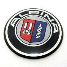 45 mm New BMW Car Steering Wheel Emblem Badge Logo Sticker Fits For BMW Alpina