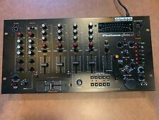 Gemini PS-924 Pro Stereo Preamp Mixer Platinum Series